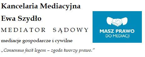 Mediator Mediacje Kluczbork